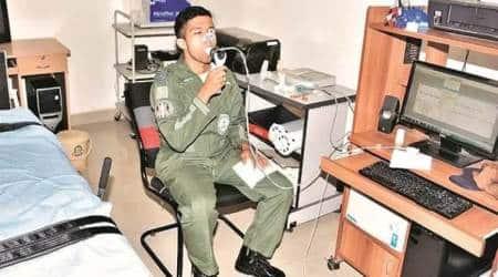 Gaganyaan, ISRO Gaganyaan, Gaganyaan IAF, India Gaganyaan mission, gaganyaan, gaganyaan astronouts, Inian air force pilot, indians in space, india's first human space mission, iaf, Indian express