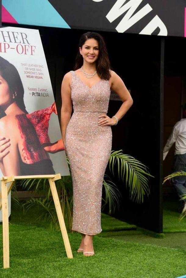 Katrina Kaif, Disha Patani, Sunny Leone, Fashion hits and misses, best fashion looks of the week, indian express news