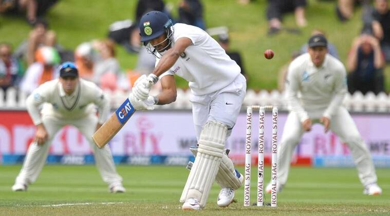 India bowled out for paltry 165