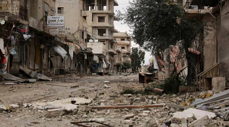 Why you should know about Idlib, the province that is not letting the Syrian war end