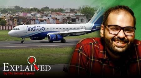 IndiGo panel halves Kunal Kamra flying ban: why, under what circumstances