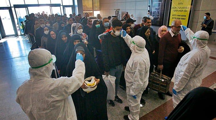 Coroanvirus china news, Coroanvirus COVID-19 in Iran, Iran Ayotallah Ali Khamenei, Iran elections 2020