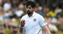 Anything for team, says 'sleep deprived' Ishant Sharma