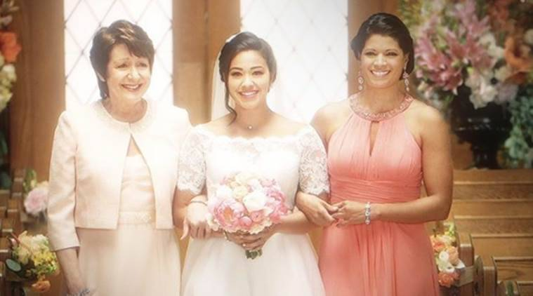 Jane the Virgin, Valentine's Day, Indian Express news