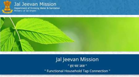 Jal Jeevan Mission, Swachh Bharat, water crisis, water, drinking water, Ministry of Jal Shakti, Indian Express