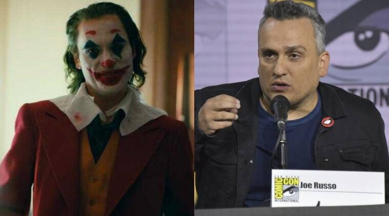 Joe Russo Joker