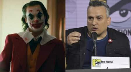 Joe Russo Joker