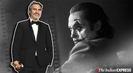 oscars 2020 Joaquin Phoenix joker