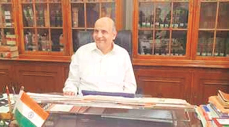 Acting Chief Justice Bhushan P Dharmadhikari, Chief Justice Pradeep Nandrajog, Bombay High Court, mumbai news, indian express news