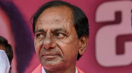 Telangana: 75% salary cut for KCR, Cabinet to compensate COVID-19 losses
