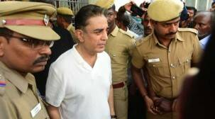 After accident on sets of Kamal Haasan's 'Indian-2', workers union demands safety measures