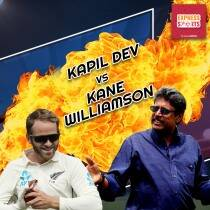 99.94: Kapil Dev vs Kane Williamson