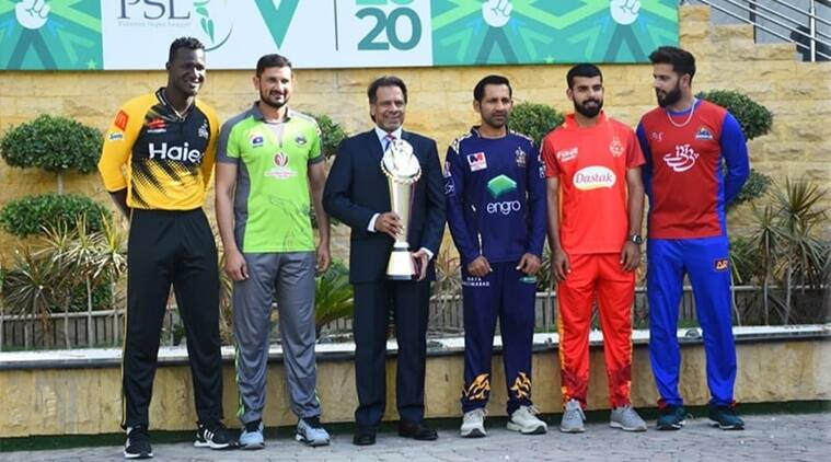 PSL 2020 Schedule, Teams, Squad, Time Table, Fixtures, Players List, Live Streaming, Broadcast Channel in India