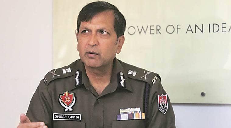 Kartarpur corridor a security challenge says punjab dgp