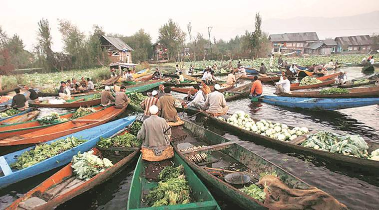 Budget 2020: Rs 30,757 cr for J&K, panel for hike in UT share