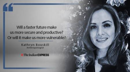Life Positive, fast living, Indian Express news