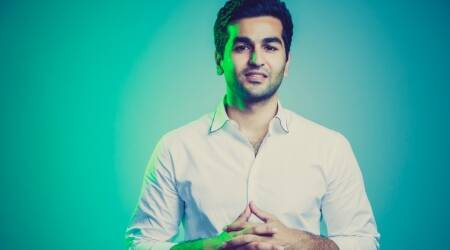 For Kavin Mittal it's the start of new hike to an emoji-led HikeLand