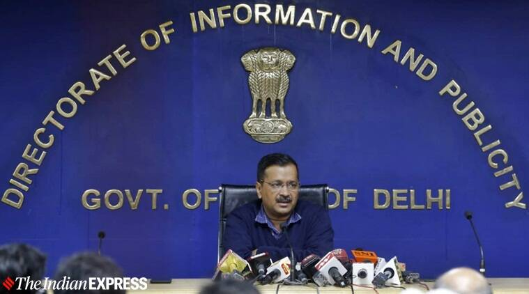 Delhi: Nine shelters for victims, govt deploys officials for relief work