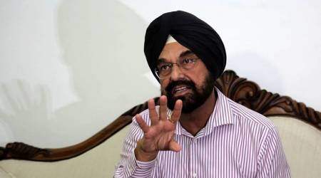 Day after Sandhu congratulates Kejriwal, Cheema says AAP will reciprocate if rebels reach out
