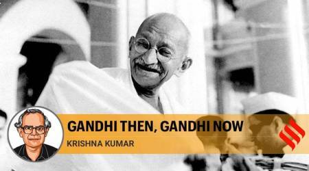 Gandhi's philosophy remains relevant in resilience, imagination of young India