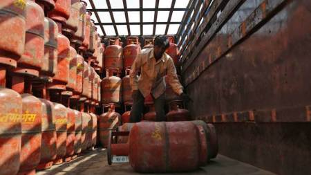 lpg gas price hiked, lpg gas price in new delhi, lpg gas price in mumbai, lpg gas price in kolkata, lpg gas price in chennai, indane lpg cylinder, lpg gas prices revised, lpg gas price february 2020, what is the cost of lpg cylinder now, how much does an lpg cylinder cost, oil and gas sector news, business news