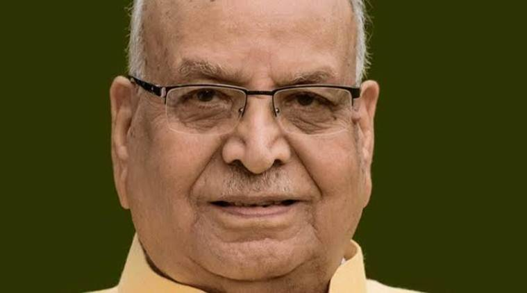 'Took unbiased steps… not answerable to any political party': MP Guv Lalji Tandon
