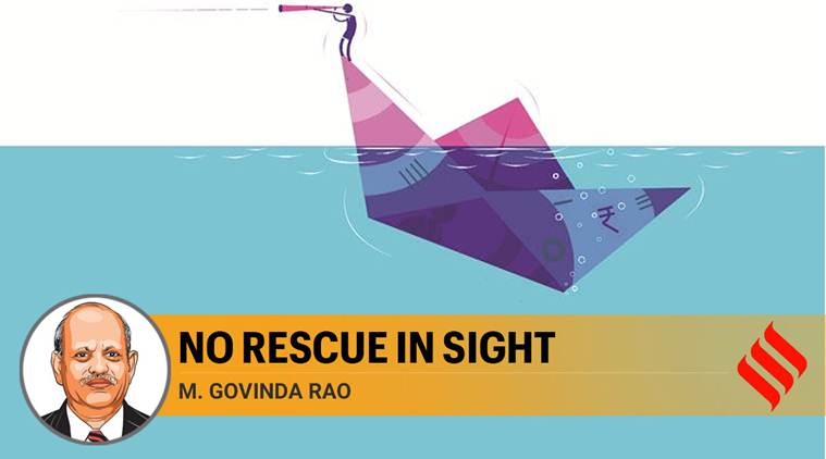 No rescue in sight: Disconnect between Budget and Economic Survey is much greater this year