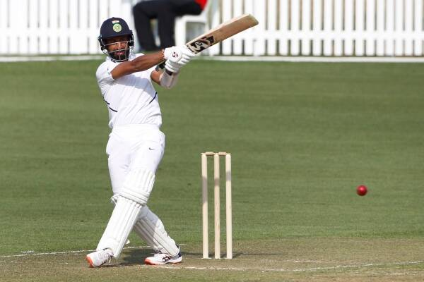 chetashwar pujara, hanuma vihari, india vs new zealand test match, indian cricket team, sports news, indian express