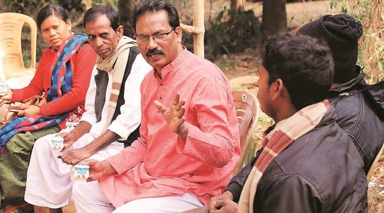 Won't be unhappy if Chhatradhar Mahato joins TMC: Partha Chatterjee