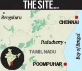 Poompuhar: Scientists to digitally recreate Tamil Nadu port city swallowed by sea 1,000 years ago