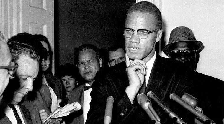 "Who Killed Malcolm X?"" currently streaming on Netflix"