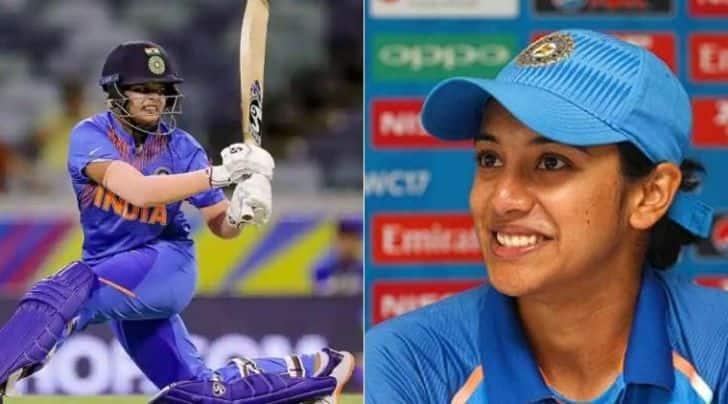 Smriti Mandhana, Shafali Verma, Smriti Mandhana and Shafali verma, Women's T20 WC, Mandhana vs Shafali