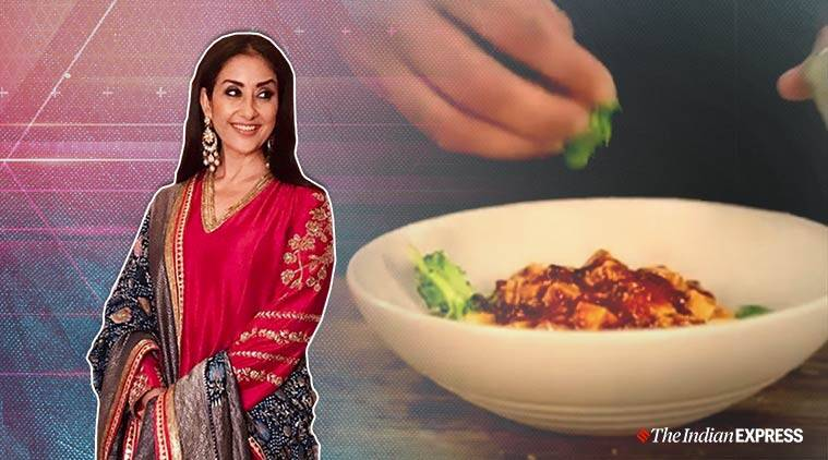 Manisha Koirala S Favourite Dish Is Spicy But Very Healthy Here S How You Can Cook It Lifestyle News The Indian Express