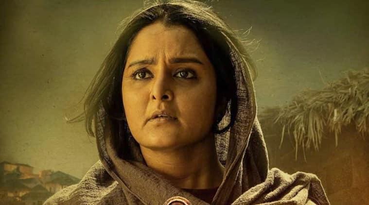 Manju Warrier role in Marakkar Arabikadalinte Simham