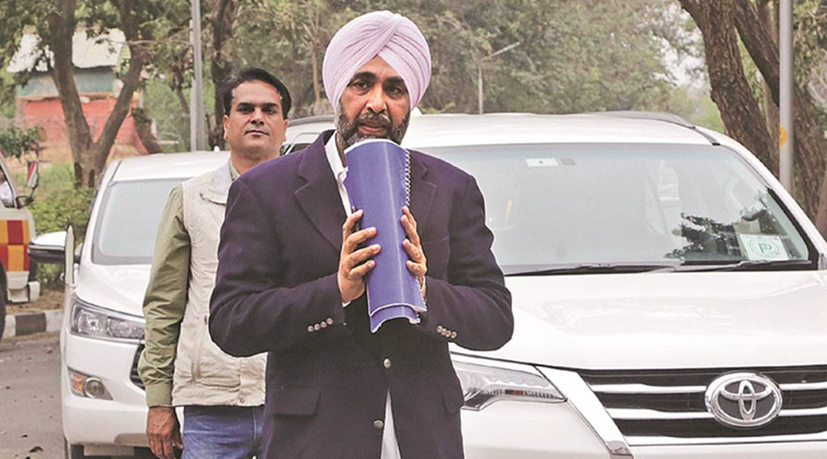 Punjab Budget 2021 Presentation Today: Punjab FM Manpreet Singh Badal will be presenting his budgetary proposals for the financial year 2021.