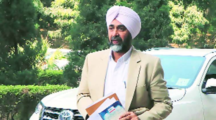 Fund-crunched Punjab's fiscal liability: Over 3.5 times its revenue receipts