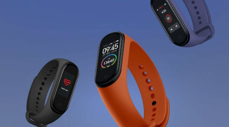 Xiaomi Mi Band, Fossil smartwatches, Apple Watch, Titan bands, best smartwatches in India, best smartbands in Indi