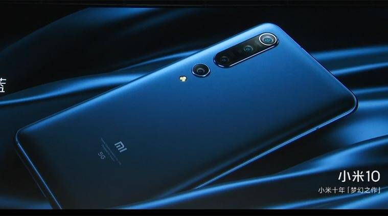 Mi 10, Mi 10 Pro, Mi 10 Pro launch, Mi 10 specifications, Mi 10 Pro specifications, Mi 10 Pro features, Mi 10 Pro camera, Mi 10 vs S20