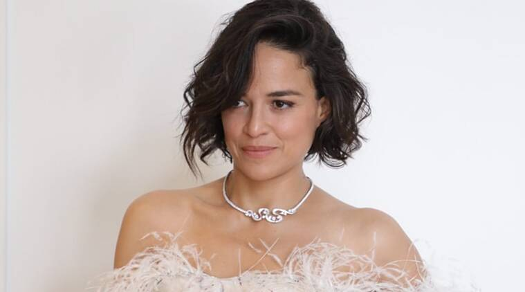 Michelle Rodriguez Would Love To Play Catwoman Newsplus24