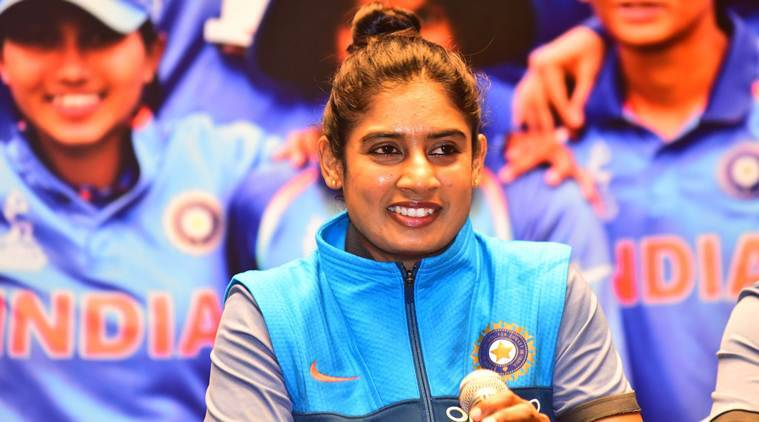 Mithali Raj, Poonam Yadav do their bit against COVID-19, WFI donates Rs 11 lakh