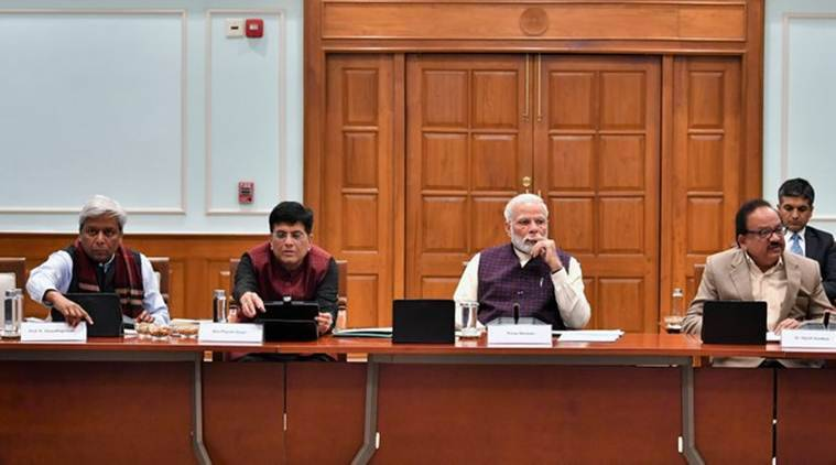 PM Modi chairs CSIR Society meet, urges scientists to focus on real-time social issues