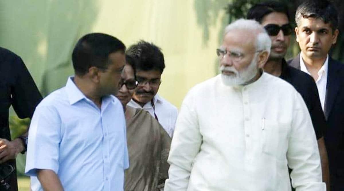 bill on LG powers delhi, lok saba NCT bill, sisodia on NCT bill, kejriwal on NCT bill