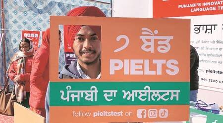To promote Punjabi, NGO comes up with PIELTS