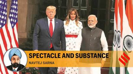 President Trump's visit had the right optics. Attention must now turn to India-US priority areas
