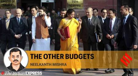 Budget, union budget, Union Budget 2020, Budget 2020, Nirmala Sitharaman, Budget 2020 tax cuts, Express Opinion, Indian Express