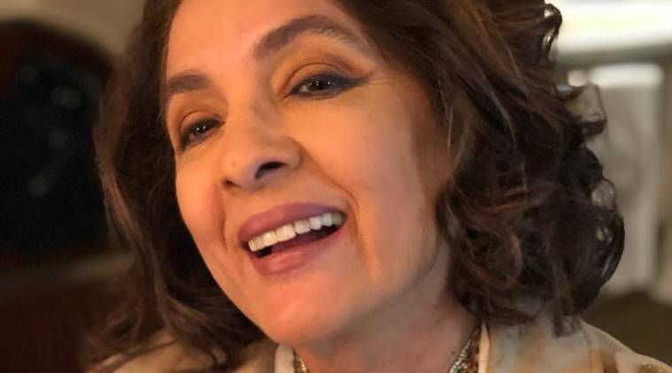 Neena Gupta plays a mother in Shubh Mangal Zyada Saavdhan