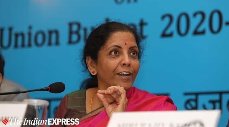 fiscal deficit, india economy, coronavirus india economy, coronavirus impact on economy, rbi, finance ministry, indian express news