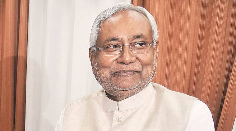 Nitish Kumar, Biharb cm, nitish kumar on npr, national population register, nrc, nitish kumar to bihar minorities, bihar news, indian express