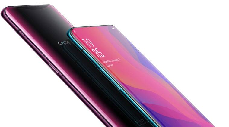 oppo find x2, oppo find x2 launch, oppo find x2 specifications, oppo find x2 features, oppo find x2 series