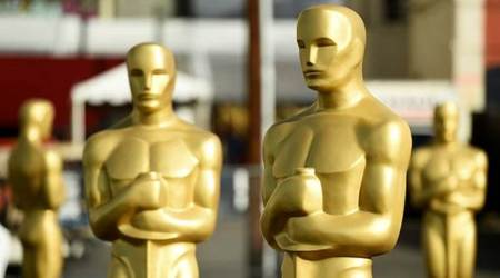 The Academy Awards, Oscars, Oscars 2020, Oscars goodie bag, Oscar goodies, Leonardo DiCaprio, Margot Robbie, Brad Pitt, Indian Express, Indian Express news